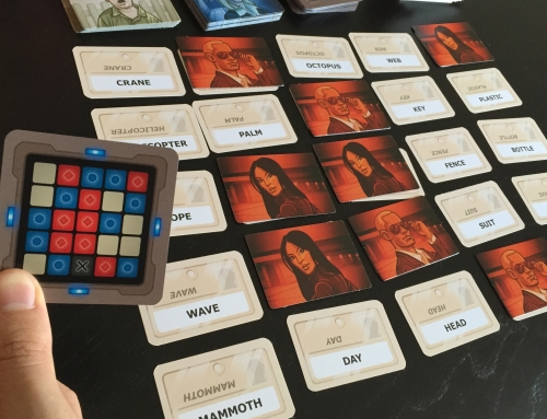 January Updates: Codenames and More