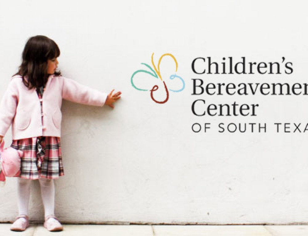 Charity Spotlight: The Children's Bereavement Center of South Texas